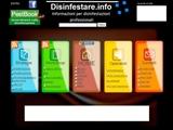Anteprima www.disinfestare.info