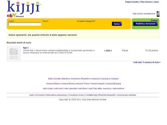 Anteprima www.kijiji.it/annunci/auto/annunci-pavia/bmw-x6-m-555-cv-nuova-in-pronta-consegna-nera/2324747