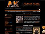 Anteprima www.aelgifur-kennel.com