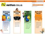 Anteprima www.netfunitalia.it
