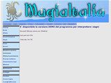 Anteprima www.magiaitalia.it