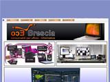 Anteprima www.ecobrescia.com/home.html