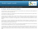 Anteprima www.studiolucchi.eu