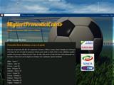 migliori pronostici calcio 5
