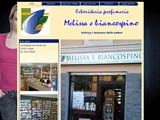 Anteprima www.melissaebiancospino.it