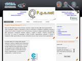 Anteprima www.pgenet.it