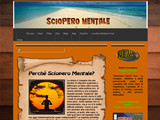 Anteprima www.scioperomentale.com
