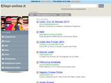 Anteprima www.ellepi-online.it