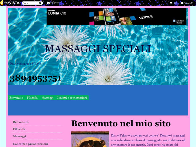 Anteprima www.massaggispeciali.altervista.org