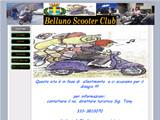 Anteprima www.bellunoscooterclub.it