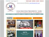 Anteprima www.scuolamedianuoro1.net