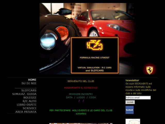 Anteprima www.frufruclub-slotcar.net