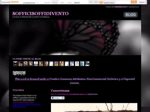 Anteprima blog.libero.it/nepetarose