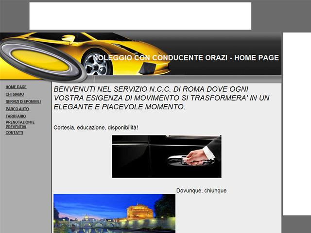 Anteprima nccorazi.it.gg/home-page.htm