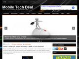 Anteprima www.mobiletechdeal.com