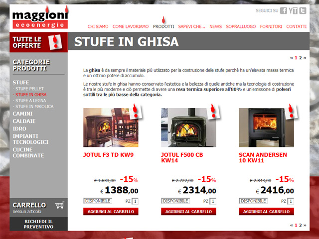 Anteprima www.stufecamini.com/prodotti/stufe-in-ghisa
