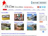 Anteprima www.immobiliaredicom.it