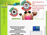 Anteprima www.giustonutrimento.it