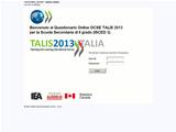 www talis odc/net/ISCED3/10405 1