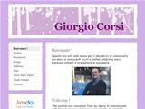 Anteprima giorgiocorsi.jimdo.com