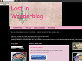 Anteprima lostinwonderblog.blogspot.com