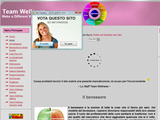 Anteprima www.teamwellness.it