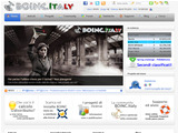 Anteprima www.boincitaly.org