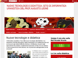 Anteprima www.informaticaumanistica.altervista.org