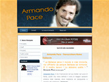 Anteprima www.armandopace.com