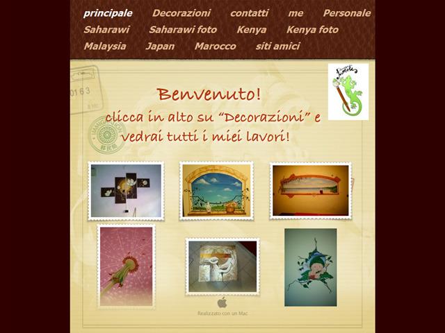 Anteprima www.pamelamarinelli.com