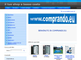 Anteprima www.comprando.eu
