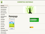 Anteprima www.cosmeticanaturale.eu