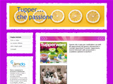 Anteprima tupperchepassione.jimdo.com
