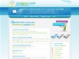 Anteprima www.worldstream.justgoo.com