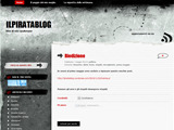 Anteprima ilpiratablog.wordpress.com