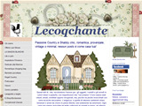 Anteprima www.lecoqchante.it