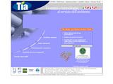 Anteprima www.tia.it