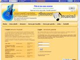 Anteprima musicannunci.altervista.org