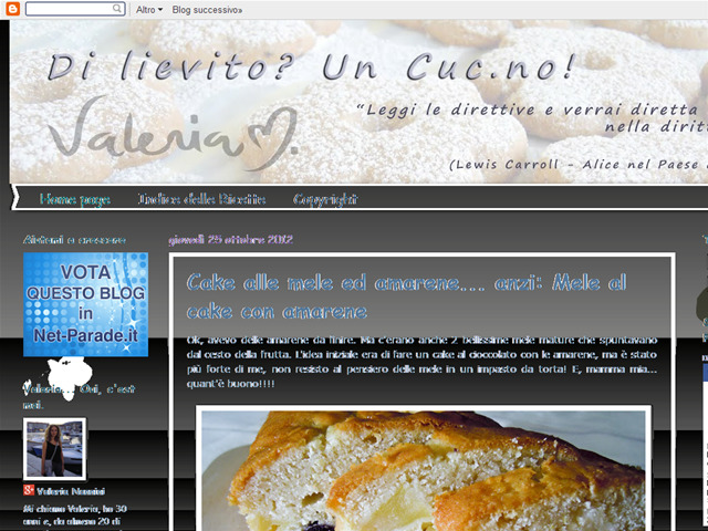 Anteprima dilievitouncucno.blogspot.it