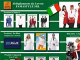 Anteprima www.famastyle.it