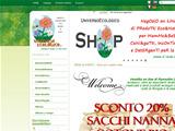 Anteprima www.universoecologico.it