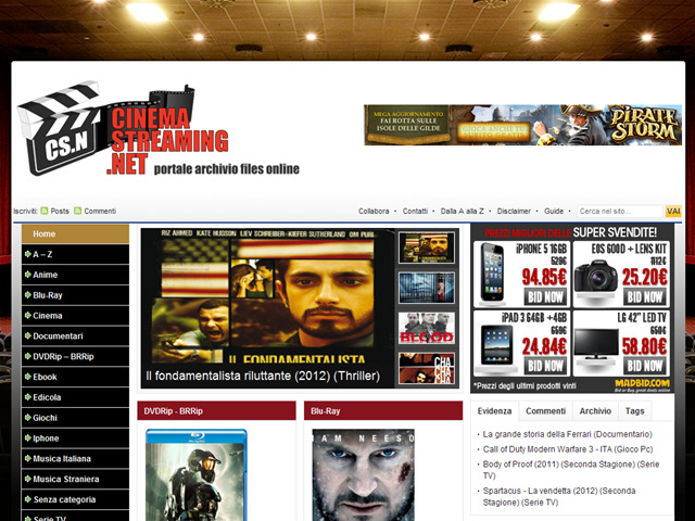 Anteprima www.cinemastreaming.net