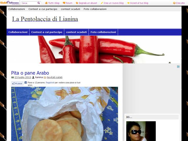 Anteprima blog.giallozafferano.it/lianina