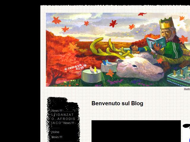Anteprima romybeat.jimdo.com/blog-di-romy-beat