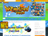 www inazuma fan club it 1