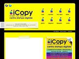 Anteprima www.icopy.biz