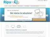 Anteprima www.riparotto.com