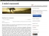 Anteprima imieiracconti.blog.com