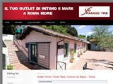Anteprima www.lospacciotre.it