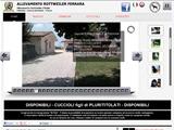 Anteprima www.custodiestensi.it